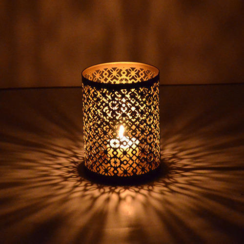 Decorative Candle Holder At Rs 299 Piece Sajavti Mombatti Holder
