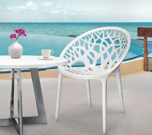 Crystal Chair Pp À¤• À¤° À¤¸ In Sector 16 Greater Noida Nilkamal Ltd Id 14103552797