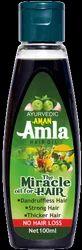 Amla Hair Oil - 100 ml