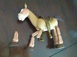 Plastic Toy Scrap