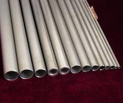 Stainless Steel Super Duplex (UNS S32760) Tubes