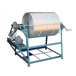 Masala, Chiwada, Powder Mixing Machine