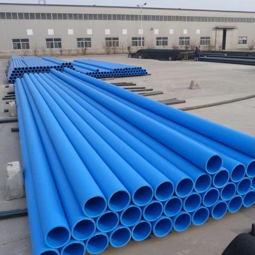 High Density Polyethylene Pipes, हाई डेंसिटी