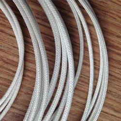 Fiberglass Sleeve Wire