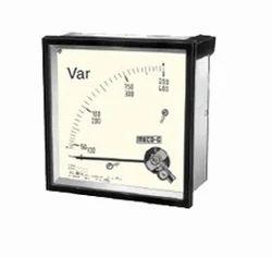 Analog Electro Dynamometer Switchboard
