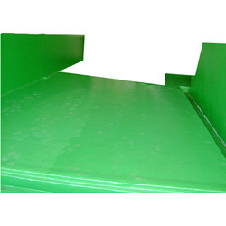 Anti Corrosion FRP Lining Sheet
