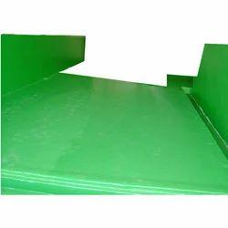 Anti Corrosion FRP Lining