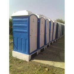 Mobile Toilet Rental Services In India