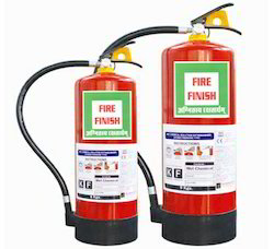 K Type Kitchen Fire Extinguishers 2 Kg