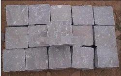 Kandla Grey Sandstone Cube
