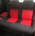 Custom Rear Seats