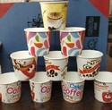 150ml Paper Coffee Cup