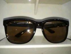 Black Sunglass Goggles