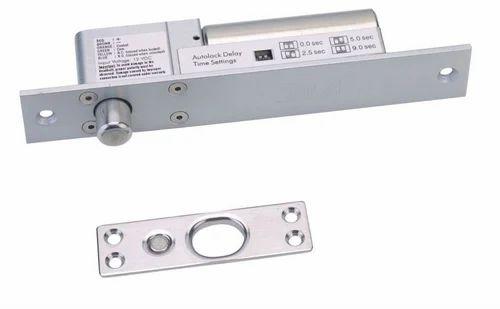 Electric Bolt Lock At Rs 3600 Piece विद्युतीय बोल्ट