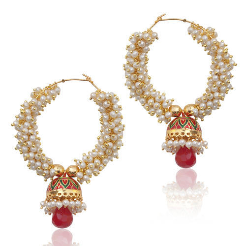 earings fresh elehn gold jewellery color products freshjewelryshop jewelry plated