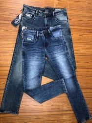 Mens Jeans, Waist Size: 32 And 34