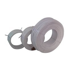 Enameled Double Glass Fibre Covered Rectangular Wire