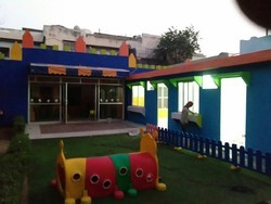 Gurgaon Portable Classrooms