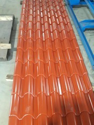 Tiles Roofing Sheets