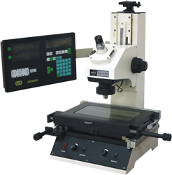 Radical Toolmaker Microscope