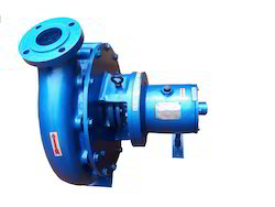 CI Centrifugal Backpullout Pumps