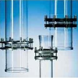 Chemical Glassware Coupling Column Components