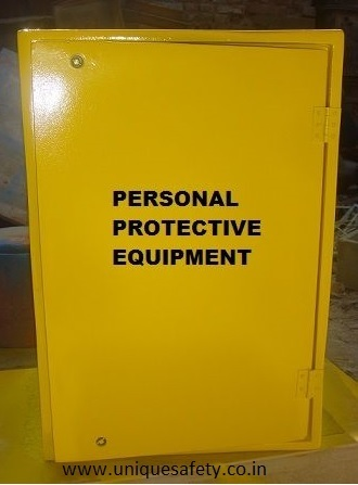 PPE Storage Box, Safety Equipment & Systems | Unique Safety