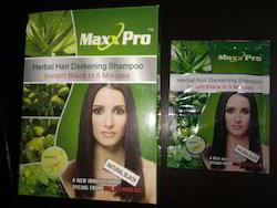 Maxx Pro Hair Shampoo
