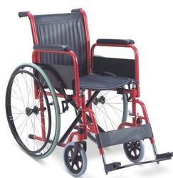 Wheel Chair For Patients