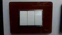 Glass Plate Switch