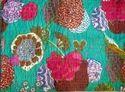 Cotton Handmade Kantha Quilts