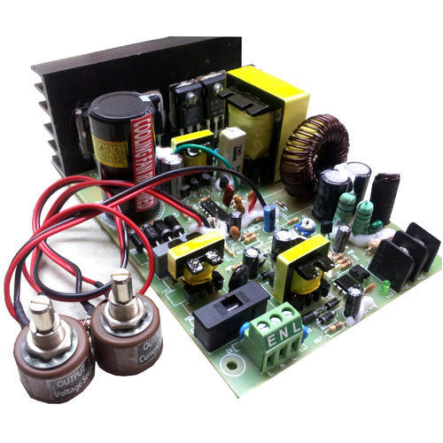 Switch Mode Power Supply Smps Manufacturer From Mumbai