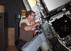 Mammography Machine Repairing Services