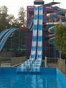 Pool Speed Water Slide