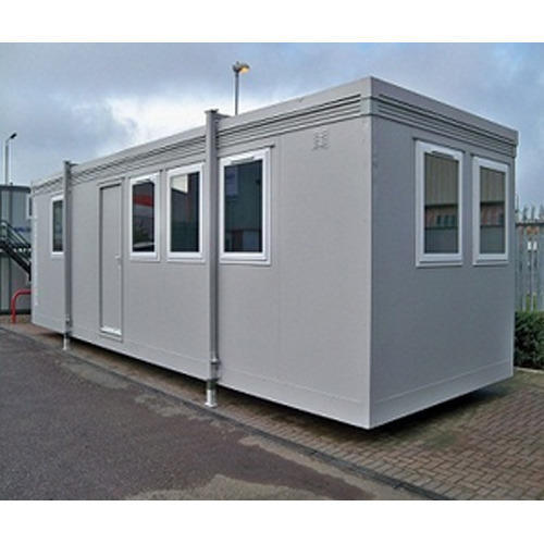 Manufacturer Of Portable Cabins Bunk Houses By Agroasia