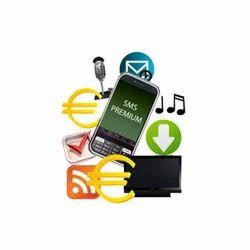 Premium SMS Service