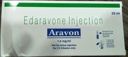 Aravon Injection (Edaravone)
