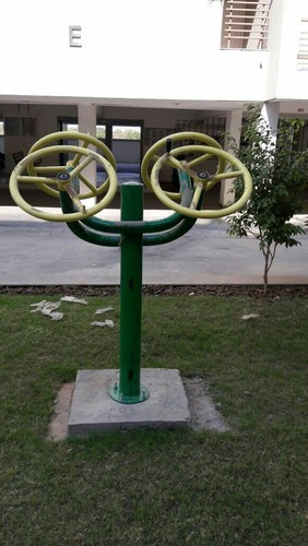 Playground Arm Exercise Equipment, For Outdoor