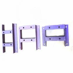 Machined Base Frame