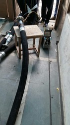 Radiography Test (NDT) For SS Joint Hose Pipe