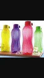 Assorted Tupperware 1000ml bottle