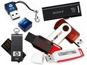 Pen Drives 16 Or 32 Or 64 Or 80 GB