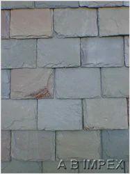 Green Sandstone Tile