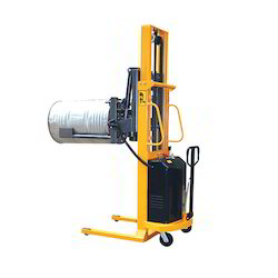 Drum Stacker & Rotator