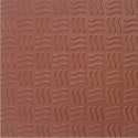 Johnson Wavy Terracotta Tile