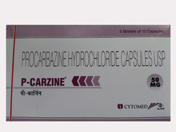 P-Carzine Medicines