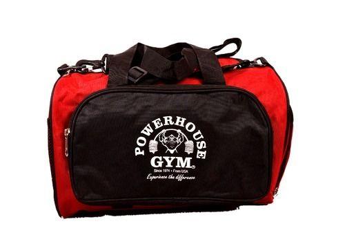 cdc48042229 Sb Maysha Trendy Gym Bag, Rs 260  piece, Sanghavi Bag   ID  13217791388
