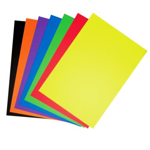 A4 Colour Paper at Rs 95 /packet | Color Paper | ID: 13902847688