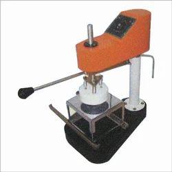 Manual Foil Sealer