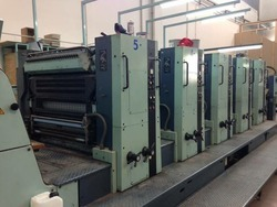 Itek 975 offset printing machine print india solutions delhi id kba planeta 102 offset printing machine publicscrutiny Images